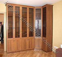 Книжный шкаф  0019