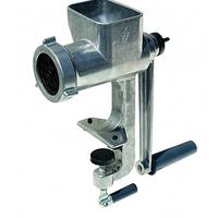 Мясорубка Мотор Сич 1-МА-С-1 алюминий