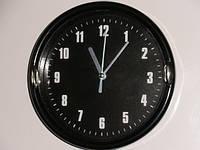 Годинник настінний круглий 3,8*16,8см 630С