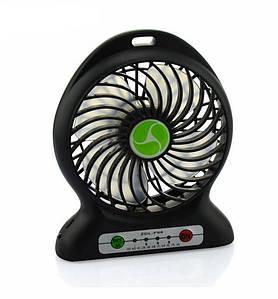 Беспроводной офисный мини-usb вентилятор 2200mah