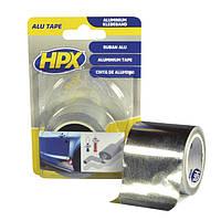 Высокотемпературная алюминиевая лента 40 микрон НРХ 50 мм х 5 м