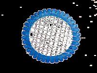 Салаторезка синяя
