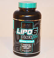 Lipo-6 Black Hers 120 капс.