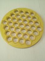 Форма Пельмени пластик d 25