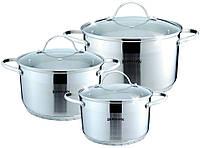 Набор посуды Bohmann BH-06-388 (6 предметов)
