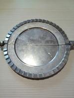 Форма Чебурек алюминий МАРД
