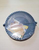 Чебуречница пластик