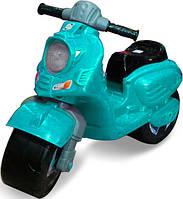 Детский мотоцикл -скутер