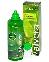 Avizor Alvera | Раствор для линз