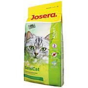 Акция Корм Josera йозера SensiCat 10кг сенсикет для котов с чувствительным пищеварением