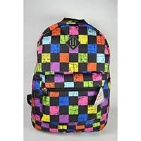 Молодежный городской рюкзак Favor (около 30 расцветок)