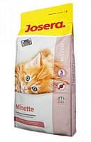 Josera Minette для котят, беременных и кормящих кошек