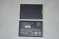 Оригинальный аккумулятор (АКБ, Батарея) BlackBerry J-M1 для Bold 9930 9900 9790 Torch 9860 9850