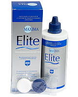 Maxima Elite | Раствор для линз