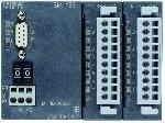 Модули удаленного доступа Vipa 100 V Profibus-DP slave