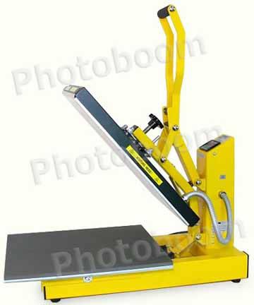 Термопресс планшетный Schulze Yellow 40х50