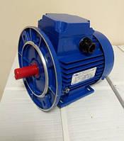 Электродвигатель  0,55 кВт 1500 об/мин 380 в Электромотор