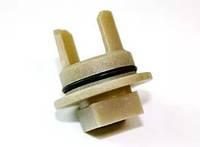 Втулка для электромясорубки Bosch (сбор), Brown