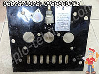 Крепежная пластина газовой автоматики АБГ - 20