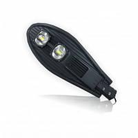 Светильник LED Евросвет консольный уличный ST-100-04 100Вт 6400К 9000LM