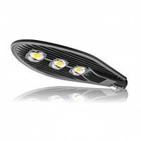 Светильник LED Евросвет консольный уличный ST-150-04 150Вт 6400К 13500LM