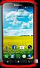 "Смартфон Lenovo S820 Colorful Style, дисплей 4.7"", Android 4.2, камера 13 Мп, 4-ядерный процессор 1.2 ГГц"