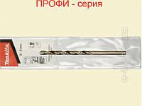 Кобальтове свердло по металу Makita D-17310 3 мм