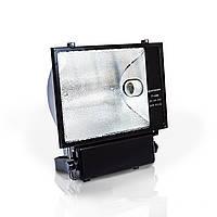 Прожектор ЕВРОСВЕТ MHF-400W (МГЛ) черный