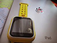 Smart baby watch Q200 Оригинал! Желтый