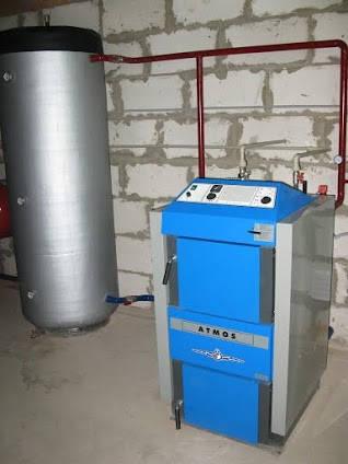 Система отопления под ключ. Гарантия 100%., фото 2