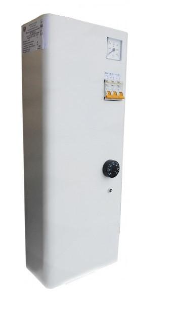 Котлы электрические ТермоБар Ж7-КЕП 30 кВт 380В (2 тэна 15+15 кВт)