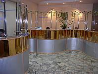 Оборудование офиса банка