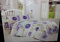 Махровое постельное белье, евро размер