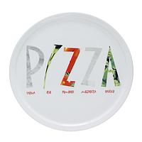 Тарелка для пицци 30 см Пицца SNT 30839-01-02