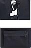 Рюкзак городской с рисунком Овечки, фото 7