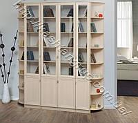 Шкаф книжный 0025