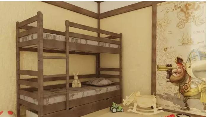 Кровать Соня Мебигранд