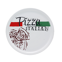 Тарелка для пицци 30 см Италиан SNT 30839-01-03