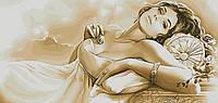 """Набор алмазной вышивки (мозаики) """"Женские мечты"""""""