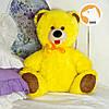 Плюшевый медвежонок Малыш, желтый, фото 2