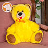 Плюшевый медвежонок Малыш, желтый, фото 3