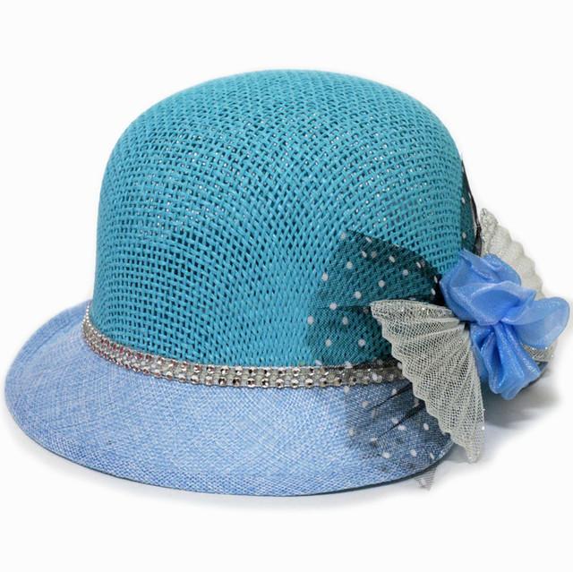 Женские шляпы оптом