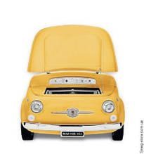 Холодильная камера Smeg  SMEG500G Желтая Класс энергопотребления A+