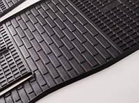 Купить автоковры для Мерседес Бенц W463 1990- Комплект из 2-х ковриков Черный в салон. Доставка по всей Украине. Оплата при получении