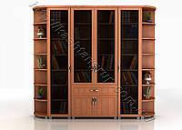 Книжный шкаф 0029
