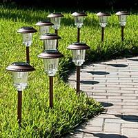 Фонари на солнечных батареях (интересные статьи)