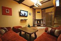 Аренда 2 комнатной квартиры во Львове посуточно