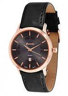 Чоловічі наручні годинники Guardo 09897 RgBB