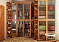 Книжный шкаф 0032