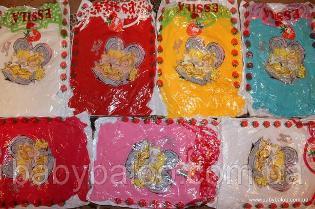 Туника детская косичка (от 1 до 4 лет), фото 2